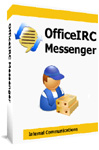 OfficeIRC Messenger
